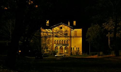 Dworzec Wałbrzych Szczawienko (zdjęcie z 24.10.2013 r.)