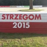 Ośrodek Jeździecki Stragona - Strzegom 2015