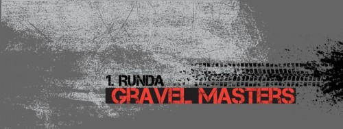 Gravel Masters - 1 Runda