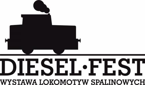 II edycja wystawy lokomotyw spalinowych Diesel Fest