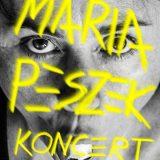 [koncert] Maria Peszek