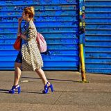 Jak chodzić w butach na obcasach?