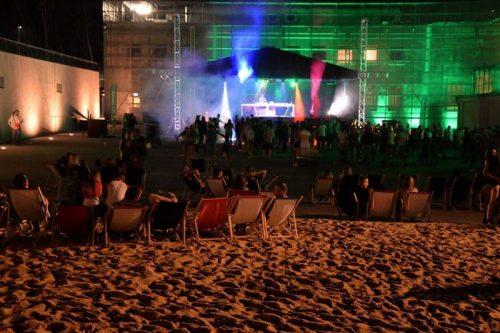 Summer Party 2016 w Starej Kopalni