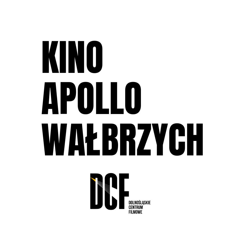 Kino Apollo Wałbrzych