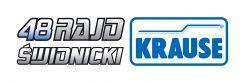 48. Rajd Świdnicki-KRAUSE - logo