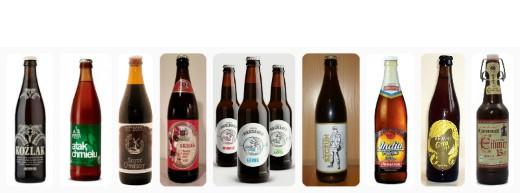 Czeskie, rzemieślnicze i inne dobre piwa w Wałbrzychu